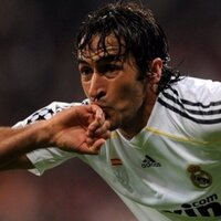 Real Striker Raul | Social Profile