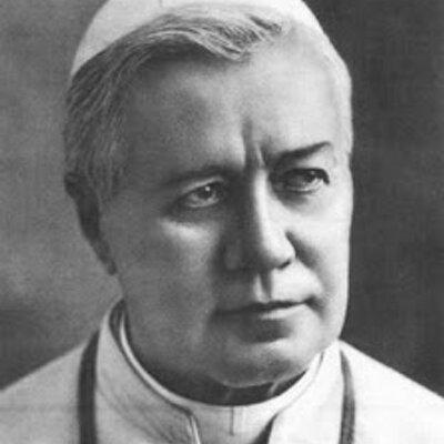 Jóvenes de San Pío X