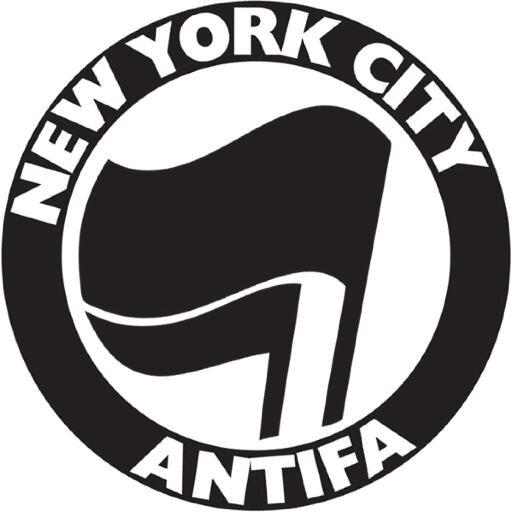 New York City Antifa