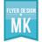 Flyerdesign Mk