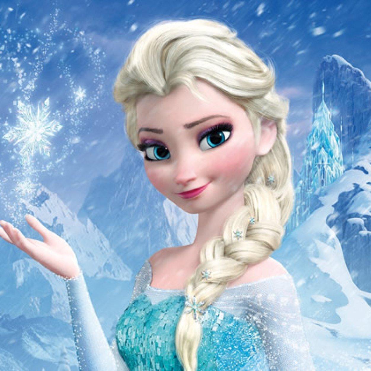 アナ雪のエルサが美しい 壁紙に使える高画質な画像まとめ 写真まとめサイト Pictas