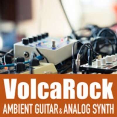 Ambient Guitar&Synth on Twitter:
