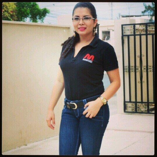 Valeria Mendoza Nude Photos 15