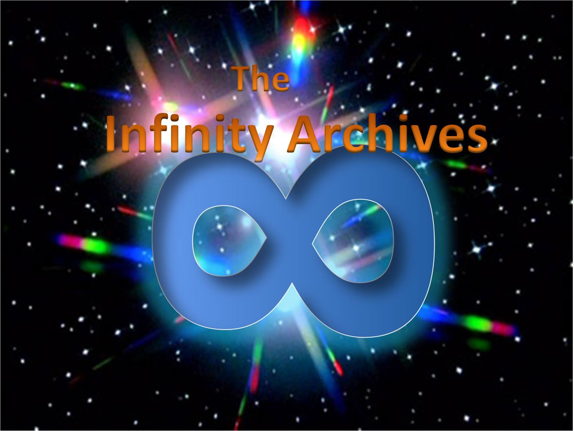 The Infinity Archives