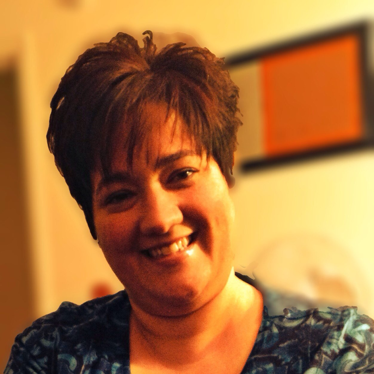 Sheila McLaughlin