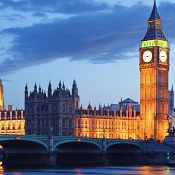 London England agent