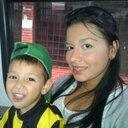 Karla villegas (@2301Puk) Twitter