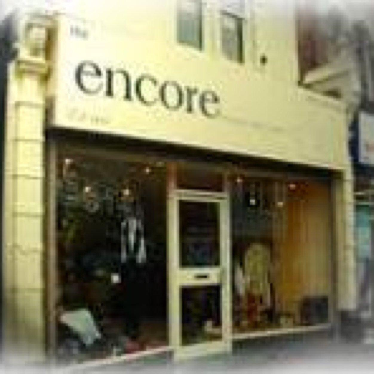 The dress agency - Encore Dress Agency