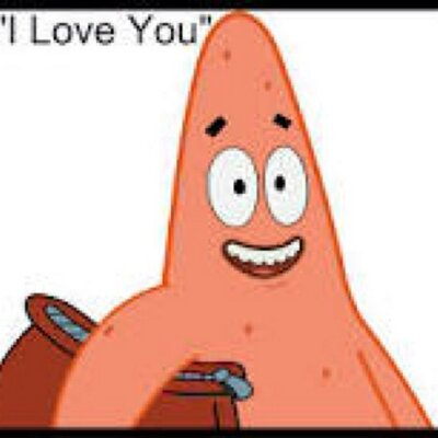 Patrick Star Quotes (@PatarStarQuotes) | Twitter