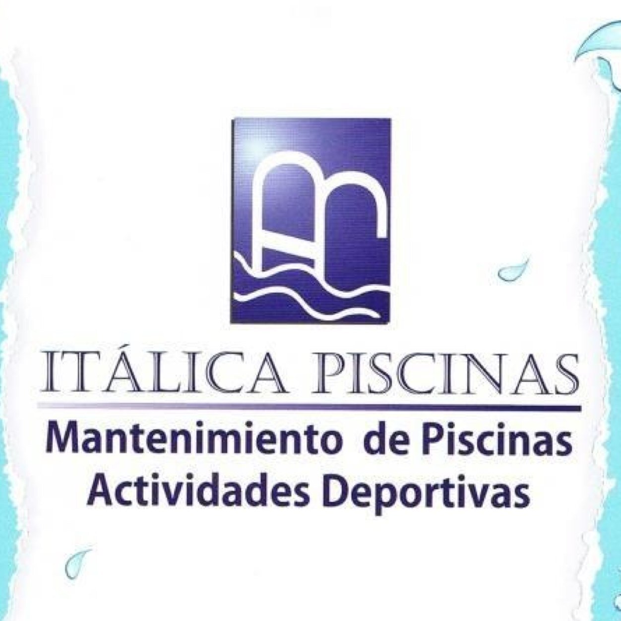 It lica piscinas italicapiscinas twitter for Italica piscinas