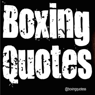 Famous Fight Quotes On Twitter I Am A Fighter And I Come To Fight