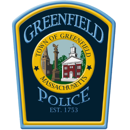 Greenfield Ma Police (@GreenfieldPD) | Twitter