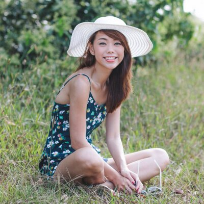 Andrea Chong on Muck Rack