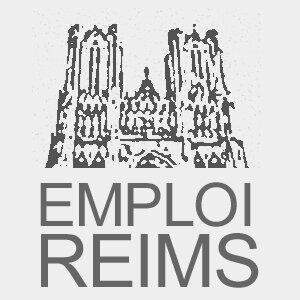 Emplois à Reims
