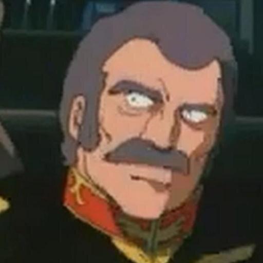 ランバ・ラル大尉