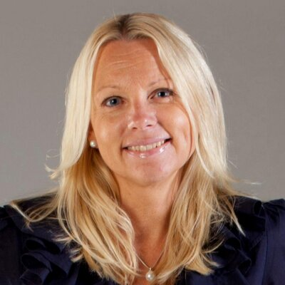 Camilla Sjoberg