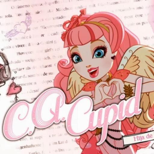 cupid c