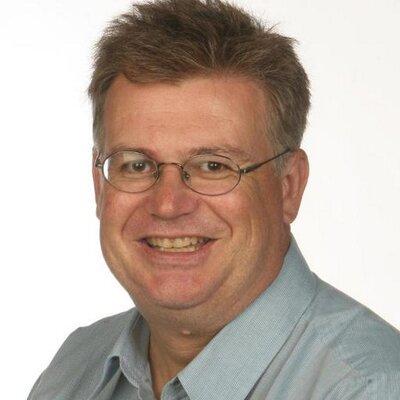 Martin Hudson on Muck Rack