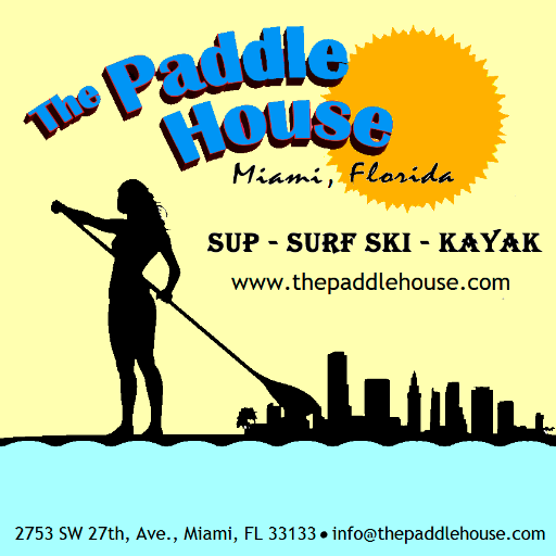 The Paddle House