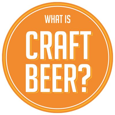 what is craft beer whatiscraftbeer twitter
