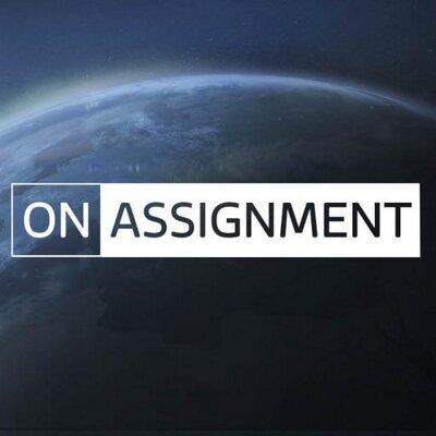 ITV On Assignment (@ITVOnAssignment) Twitter profile photo