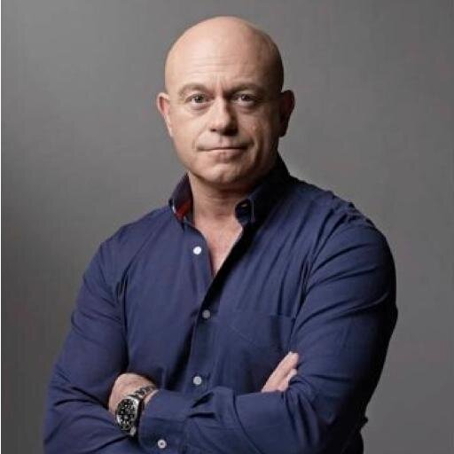 @RossKemp