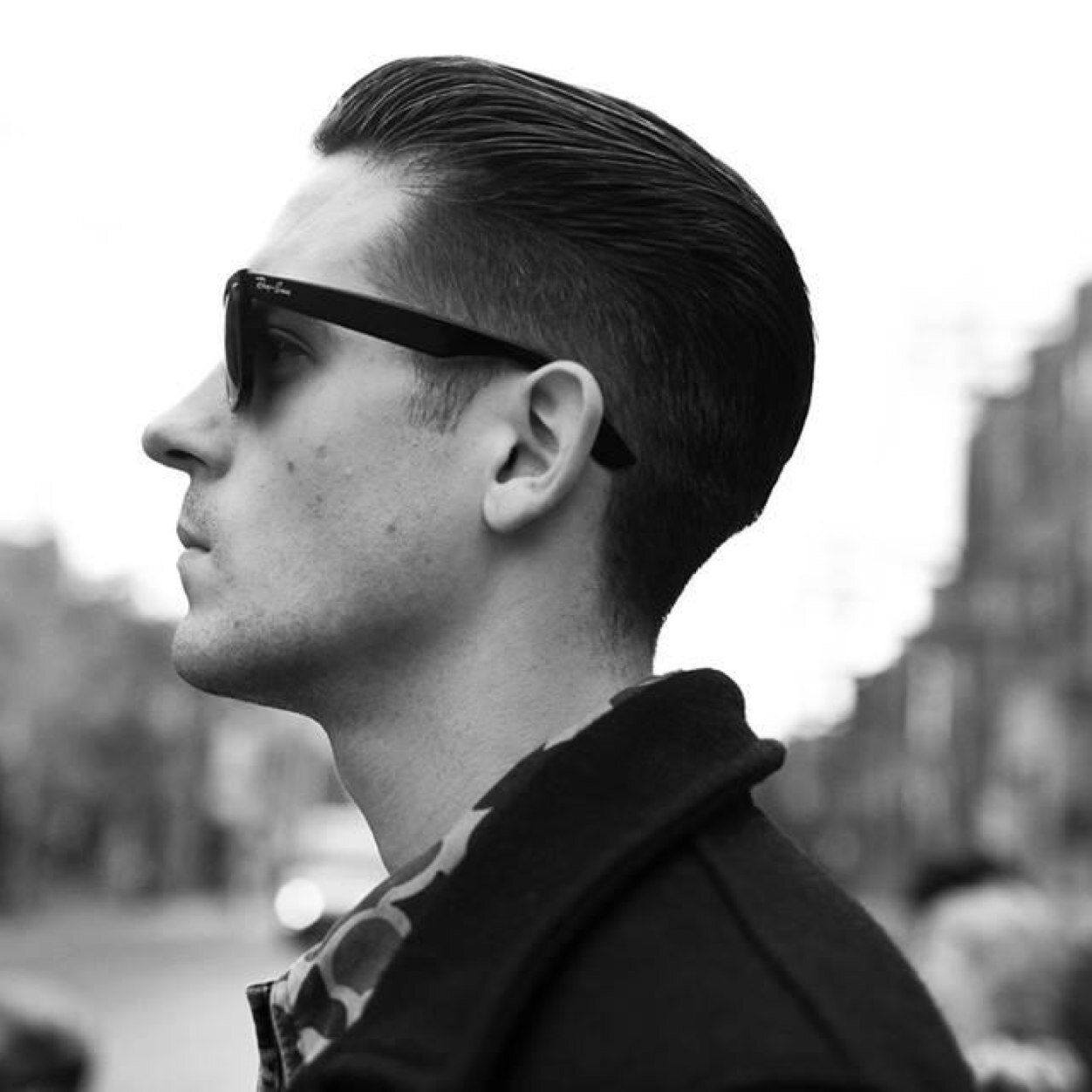 The GEazy Hairstyle  Mens Hairstyles  Haircuts 2017