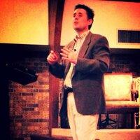 Pastor Joey Myers