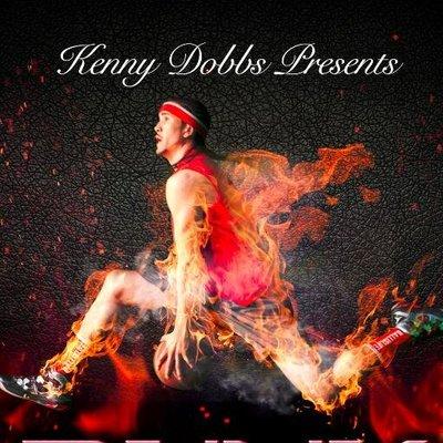Kenny Dobbs (@KD_DunkInventor)   Twitter