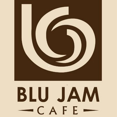 Blu Jam cafe | Social Profile