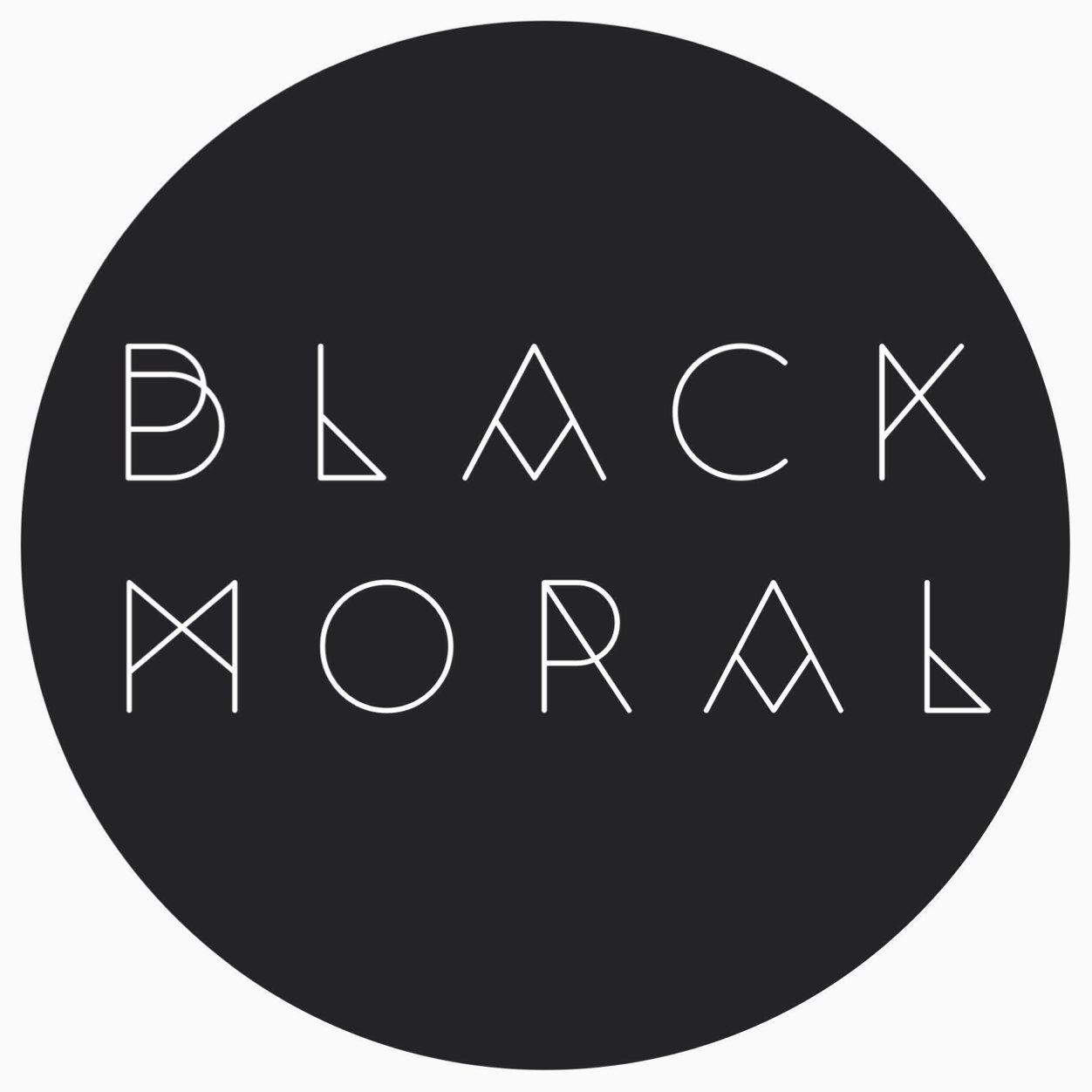 R O C K: B L A C K M O R A L (@BLACKMORAL_UG)