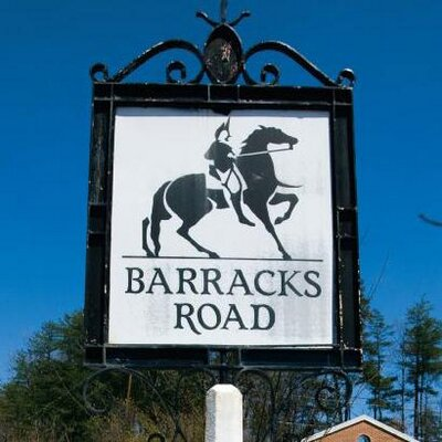 Barracks Road Center | Social Profile
