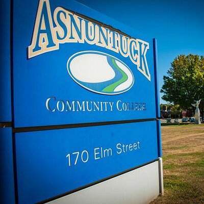 Asnuntuck Community College 36