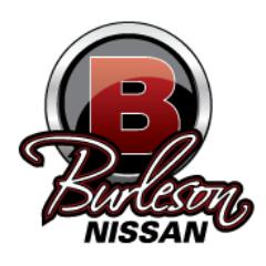 Nissan Of Burleson Nissanburleson Twitter