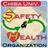 千葉大学総合安全衛生管理機構
