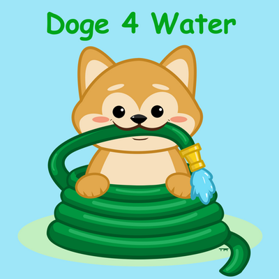 Doge 4 Water