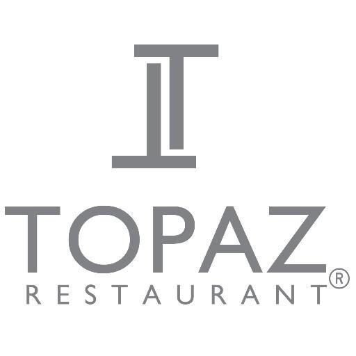 @TopazRestaurant