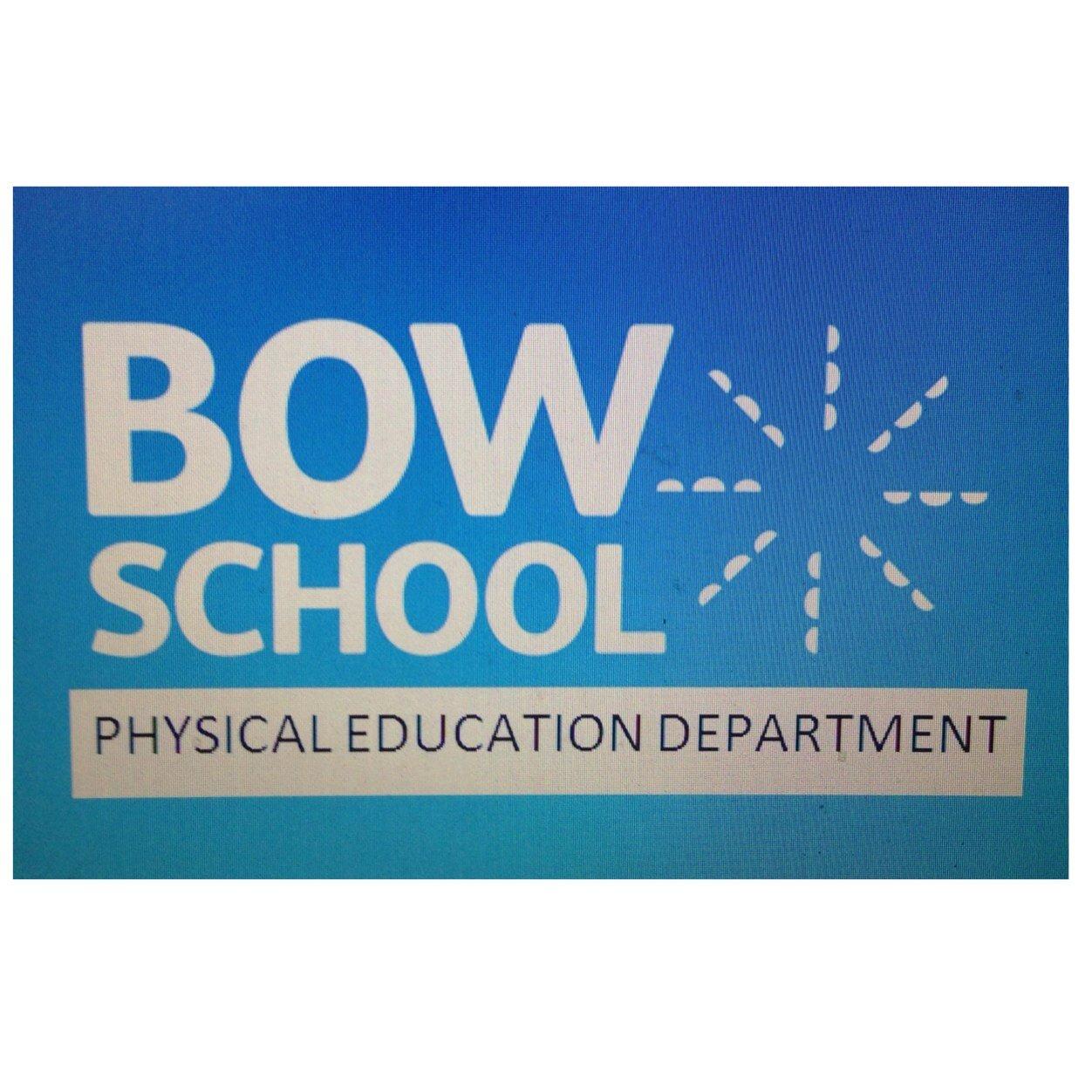 Bow School PE