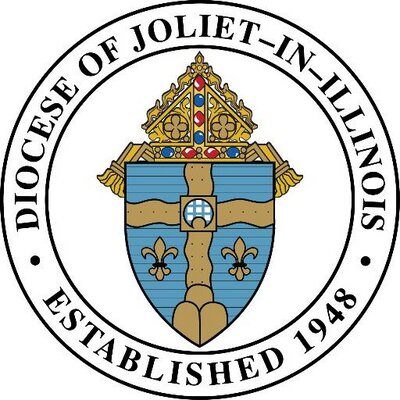 Image result for diocese of joliet