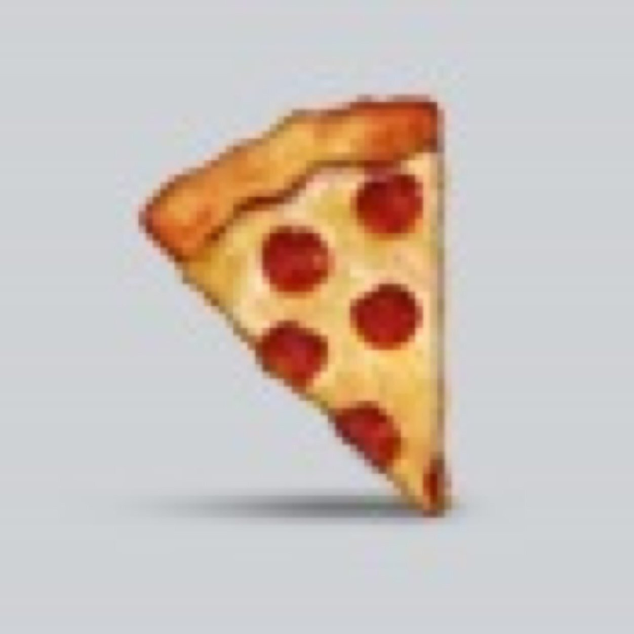 Nice Pizza ...