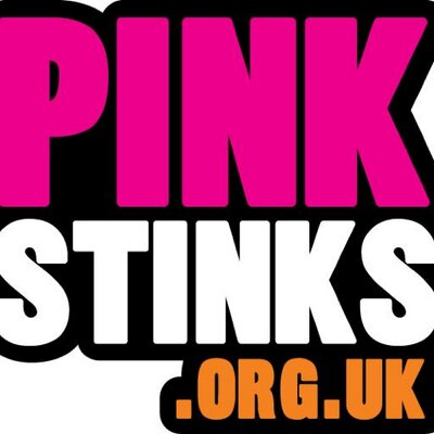 Pinkstinks | Social Profile