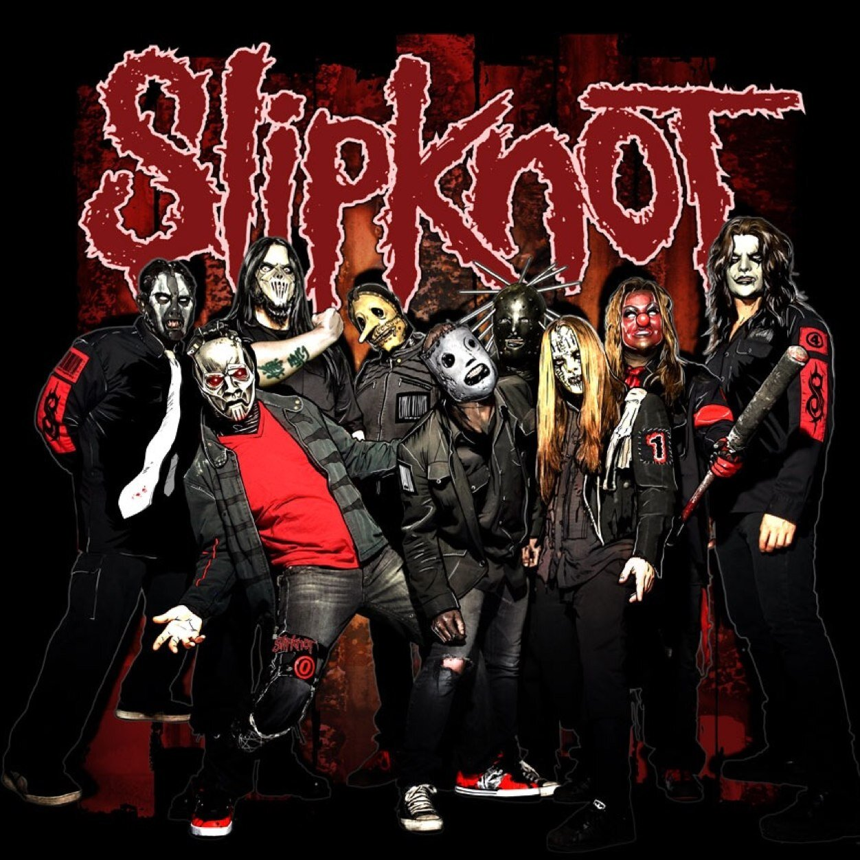 slipknot album free download