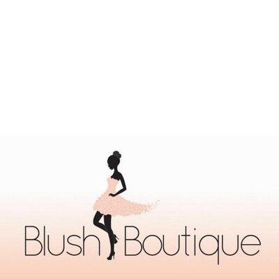 Blush Boutique Blushboutique40 Twitter