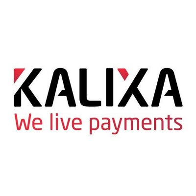 kalixa log in