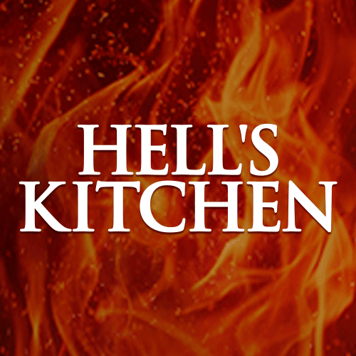 kitchen from hell becoming - photo #30