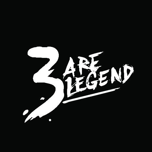 3 are legend