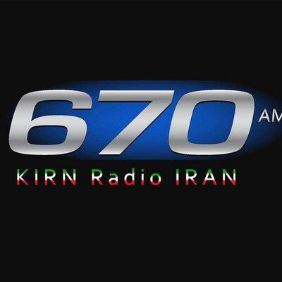 KIRN Radio Iran LA on Twitter: