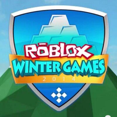 Roblox Winter Games Gamesrblx Twitter