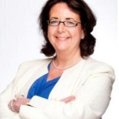 Sue Pavitt