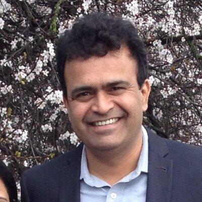 Kamal Rao on Muck Rack